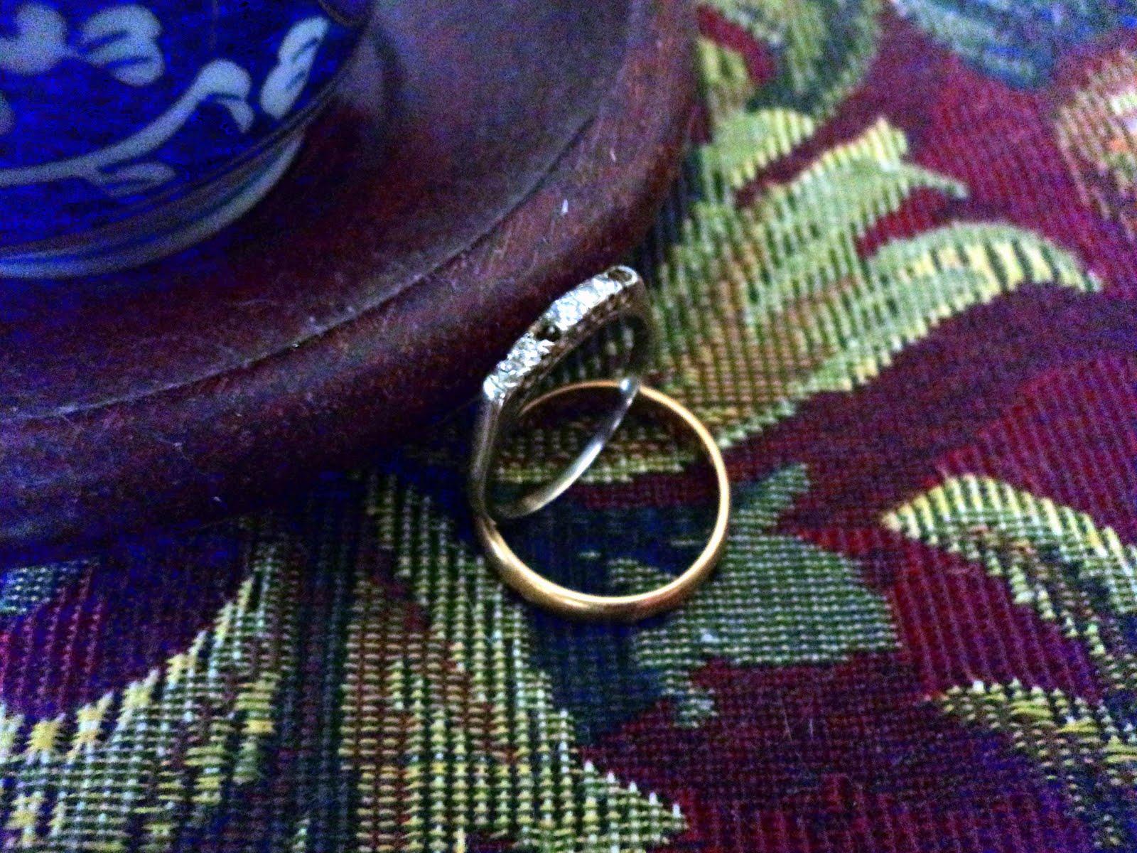 Wedding Ring Story Wiki