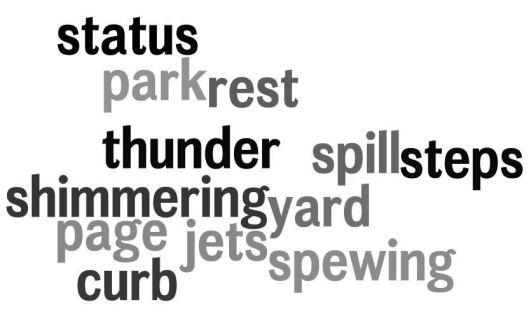 Wordle 112