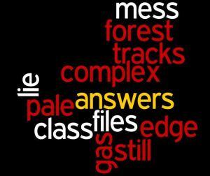 Wordle #114