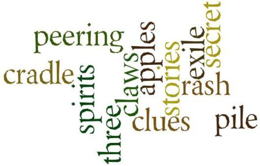 Wordle #127